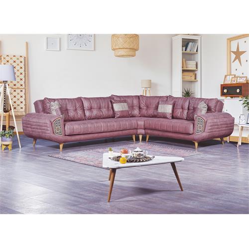 Regal Corner Couch