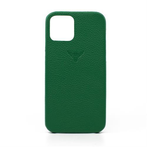 Apple iPhone 12 Leather Case -  Isle