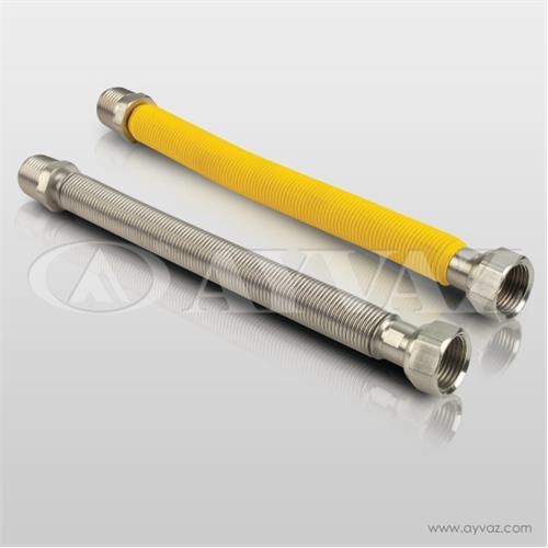 Mig-Gas Extensible Flexible Metal Hose