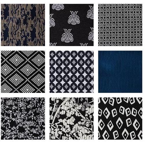 jacquART By Almodo - Jacquard Fabric