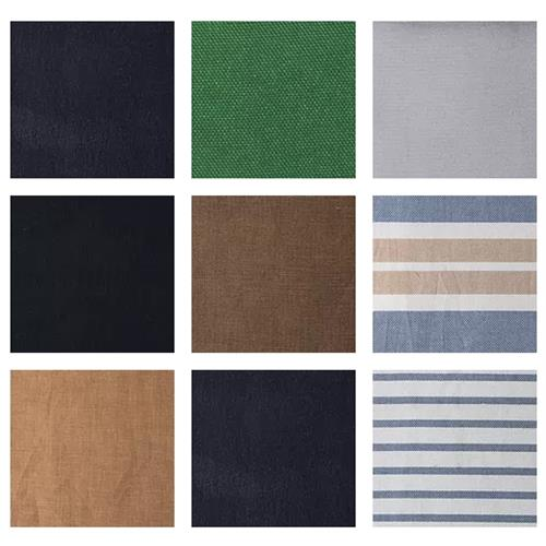 Tencel & Mixtures Fabric