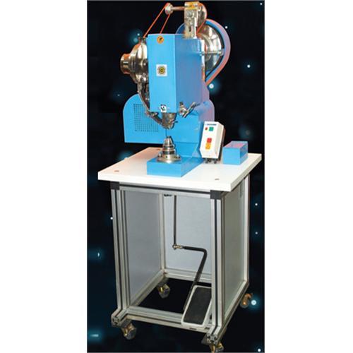 Automatic Eyelet Setting Machine