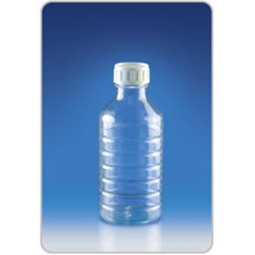 1000 Cc Pesticide Plastic Pet Bottle - 55 g Weight