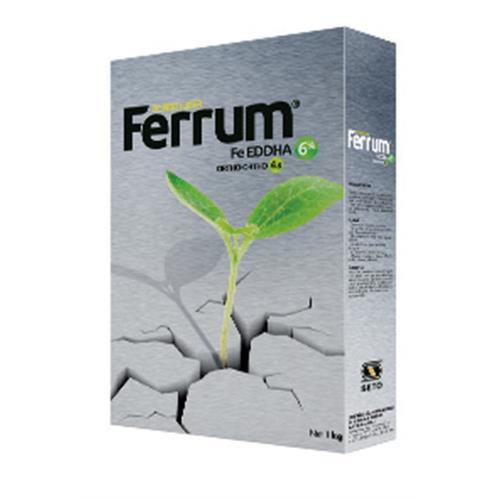 Ferrum EC Fertilizer