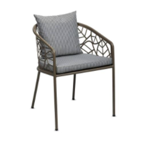 FLOWER Dining Table Chair