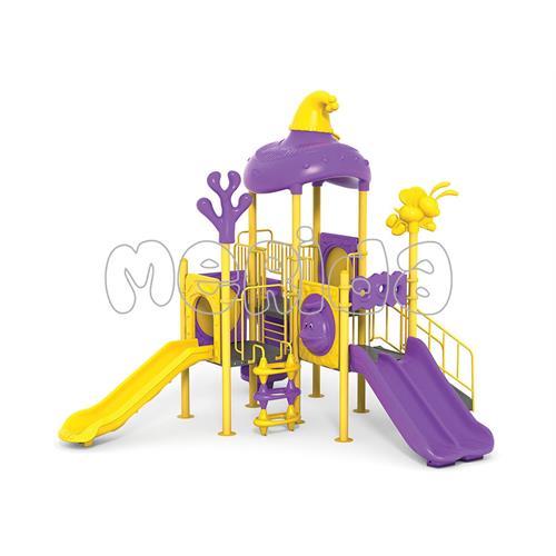 Children Playground Ihlamur 01
