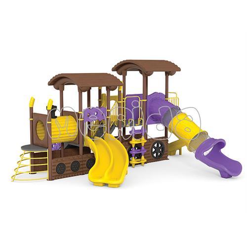 Children Playground Ray 03