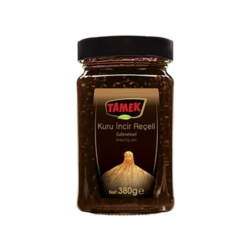 Traditional Dried Fig Jam