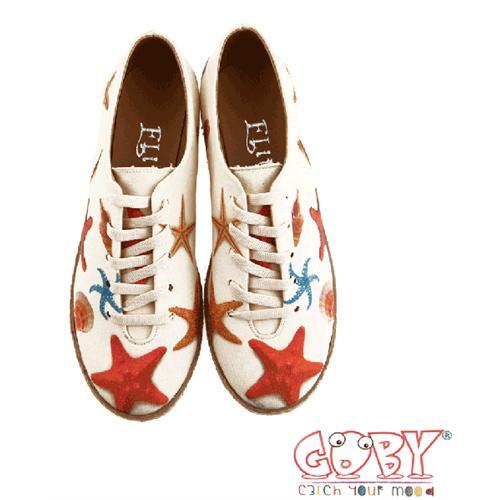 Oxfords  - Espadril - Sea Stars Women Shoes