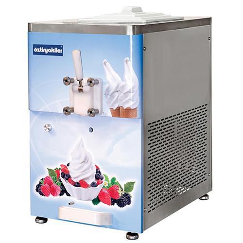 Ice Cream Machine Soft Serve