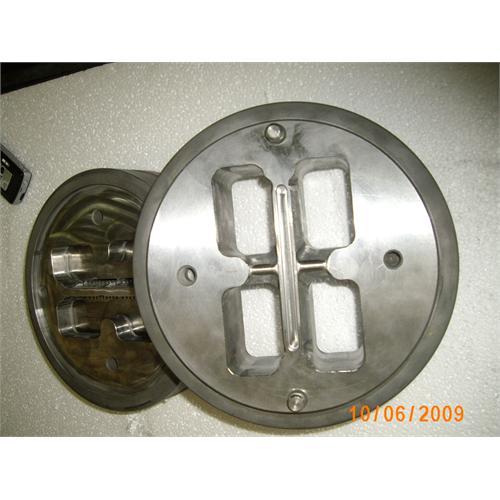 Aluminium Extrusion Profile Die Mould