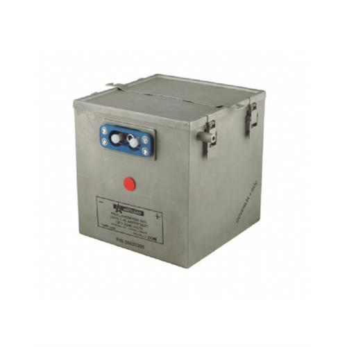 F20/40H1CTF Aircraft/Helicopter Battery For CASA CN 235