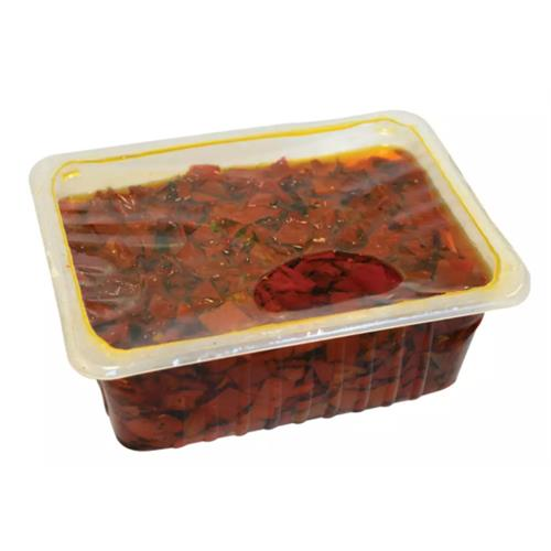 Delimatoes Chargrilled Pepper 1150g Tray