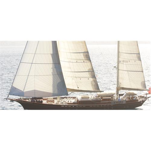 Ilios Classic Ketch Rigged Single Screw Sailing Yacht