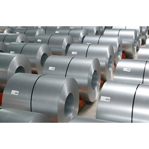 Hdgi Coil -  Flat Steel - Galvanized Coil and Package Sheet