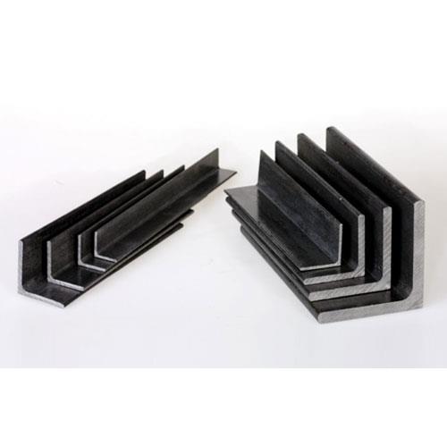Equal Angle Bars - Long Steel Bracket