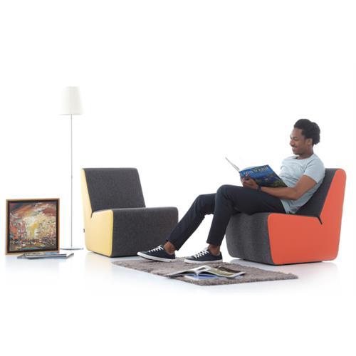Aura Light Living Room Sofa
