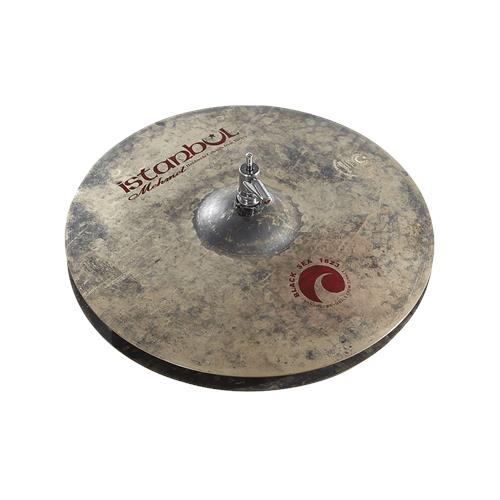 Black Sea 1623 Hi Hats Cymbal - Available in 14″