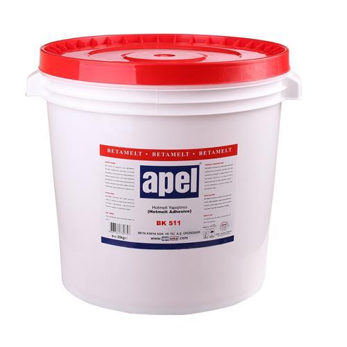 APEL BK 511 Hotmelt