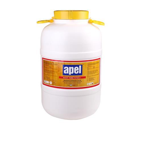 APEL Massive Parquet Glue
