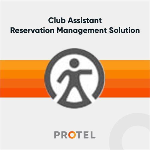 Club Assistant Reservation Management Solution