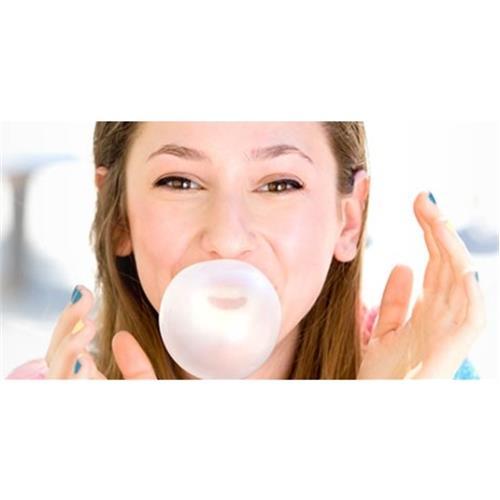 Multi Packs Chewing Gum Flexible Packaging