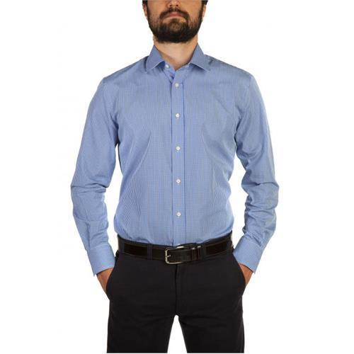 Sartorial Men Shirt