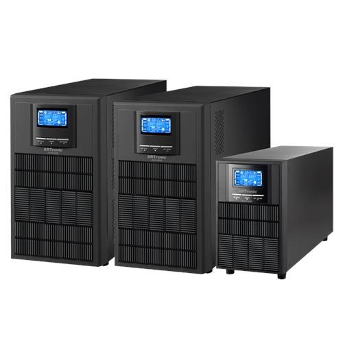 ARTon Alfa 1-2-3 kVA Online UPS