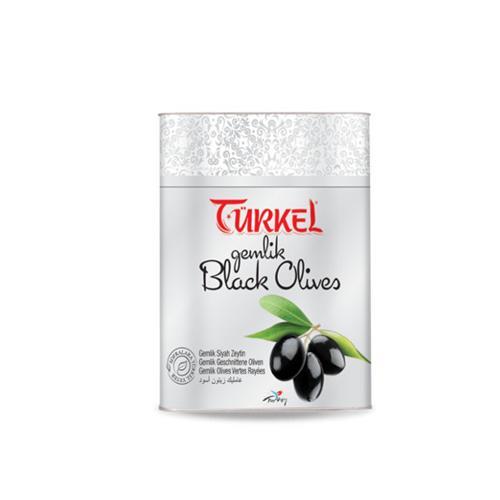 Gemlik Black Olives 10 kg