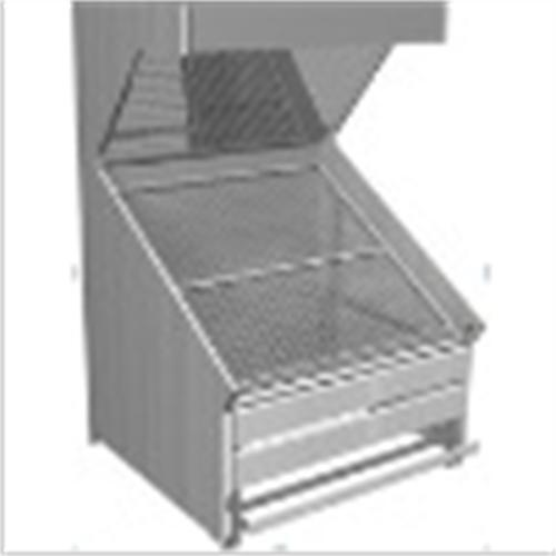 Supermarket Fruit & Vegetable Shelving (Ms3 Wall Unit)