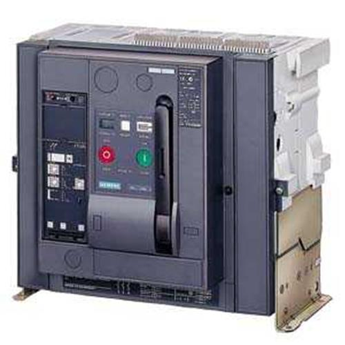 1250-3200a 80k 3wl1232 Series Fixed Ounted Circuit Breaker, Lv10