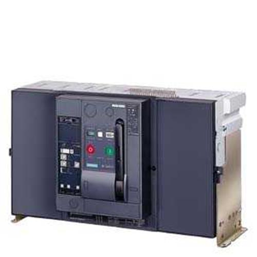 1250-3200a 80k 3wl1232 Series Withdrawable Circuit Breaker with Guide Frame, Lv10