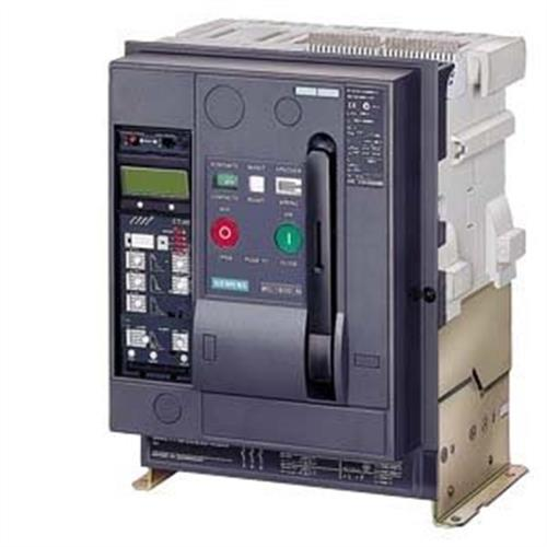 1250-3200a 66k 3wl1232 Series Fixed-mounted Circuit Breaker, Lv10