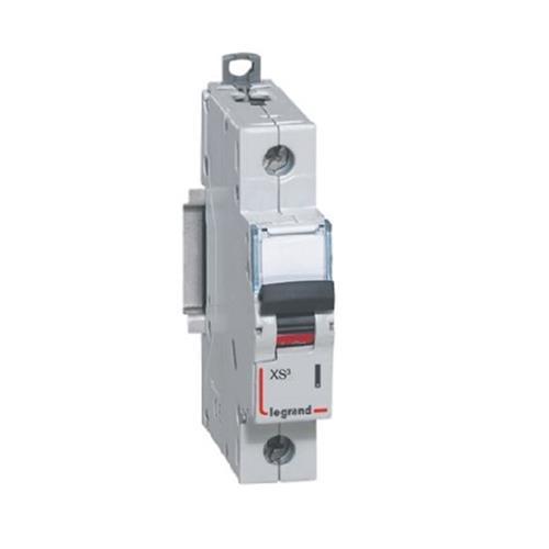 Legrand Xs3 1x50 B Type 4,5ka Automat 403209