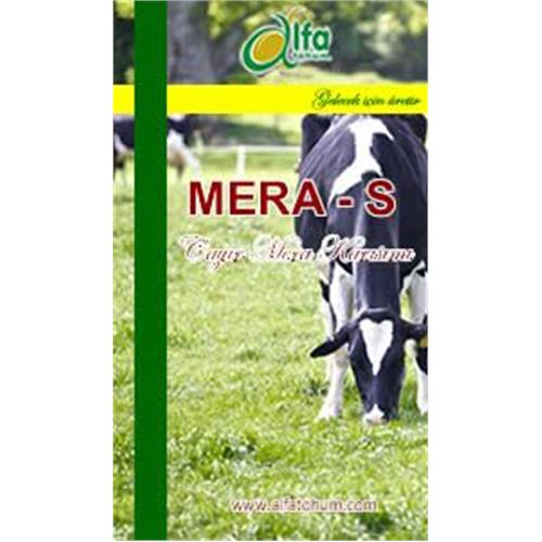 MERA-S Mixtures of Pasture - Forage Crops Seed