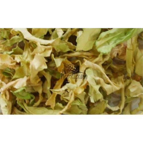 Dried Mushroom Granules