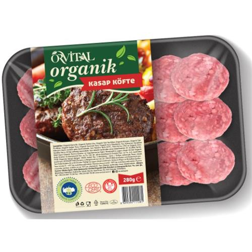 Organic Butcher Meatball