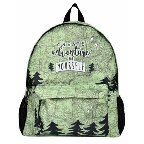 Create Adventure for Yourself Kids Backpacks / Bags