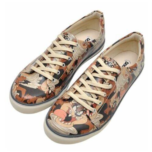Taz in Taz Men Sneaker Shoes