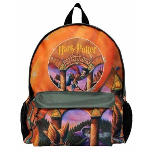The Sorcerer's Stone Harry Potter Kids Backpacks / Bags