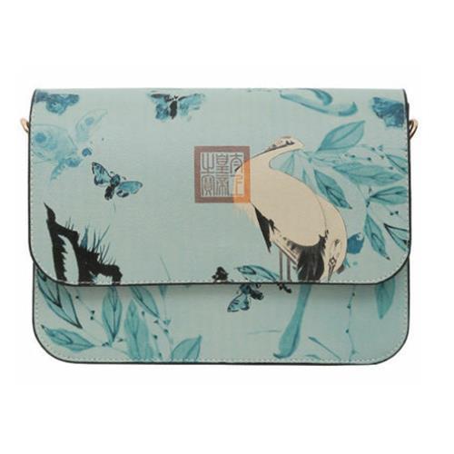Storks Women Handbag