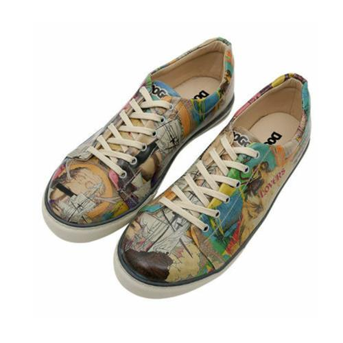 Ancient Tales Men Sneaker Shoes
