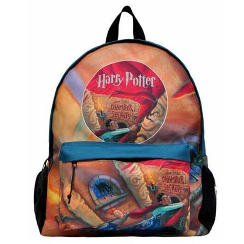 The Chamber Of Secrets Harry Potter Kids Backpacks / Bags