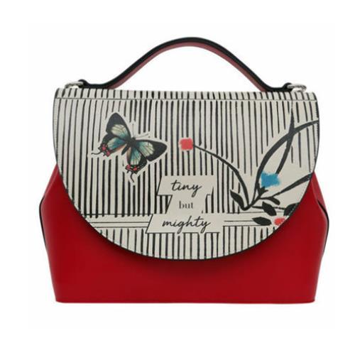 Tiny but Mighty Women Handbag