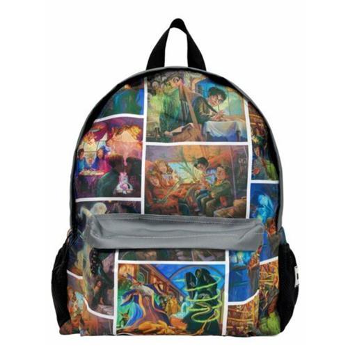 A Glimpse Of Hogwarts Harry Potter Kids Backpacks / Bags