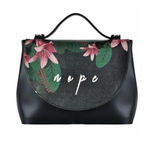 Nope Women Handbag