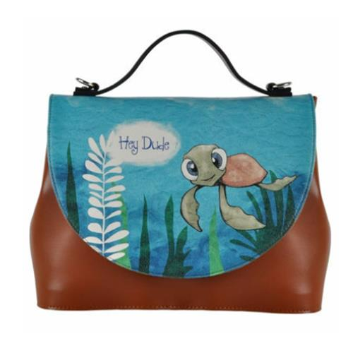 Caretta-Hey Dude Women Handbag