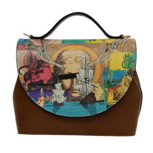 Ancient Tales Women Handbag