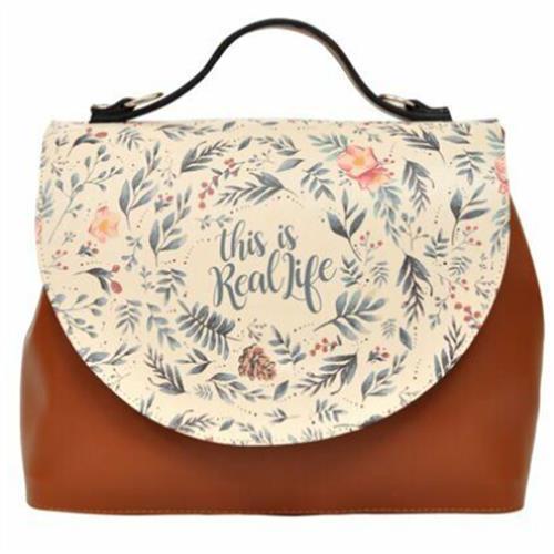 Real Life Women Handbag
