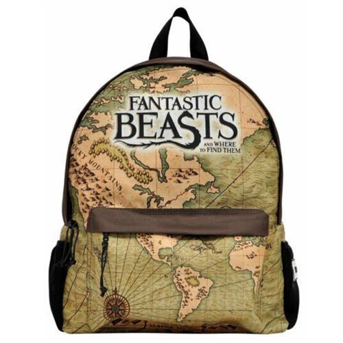Mappa Mundi Fantastic Beasts Kids Backpacks / Bags